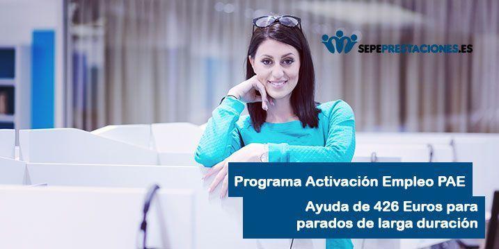 Programa de activacion para el empleo