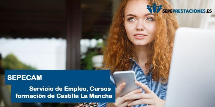 Servicio de Empleo de Castilla la Mancha
