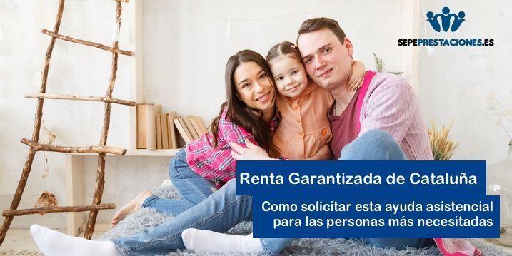 Renta Garantizada de Ciudadanía de Cataluña