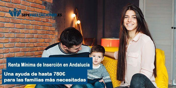 Renta Mínima de Inserción en Andalucía