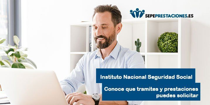 Instituto Nacional Seguridad Social