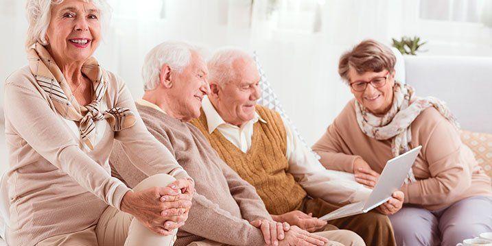 subida pensión 2019