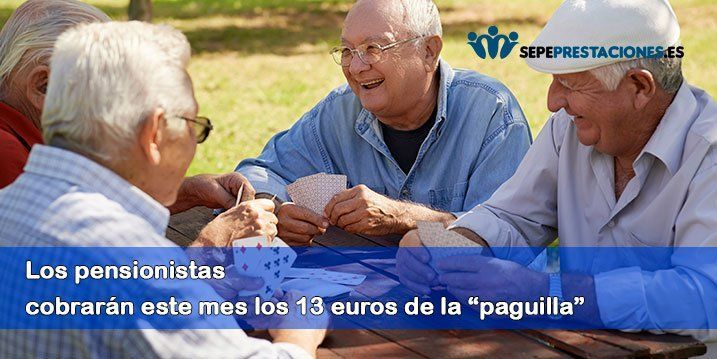 paga pensionistas