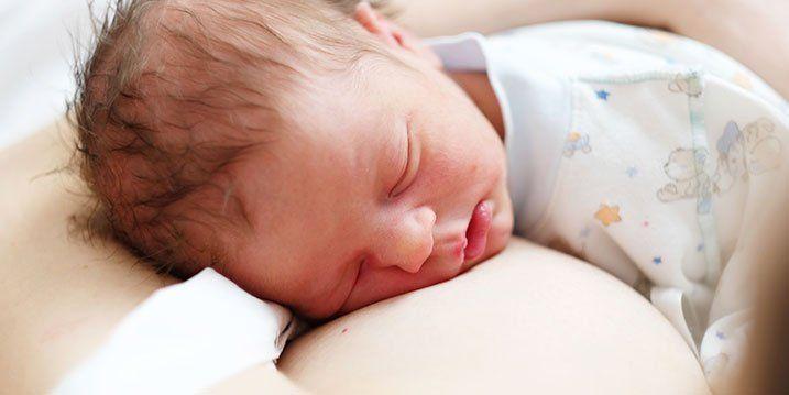 prestación por nacimiento u adopción en Málaga