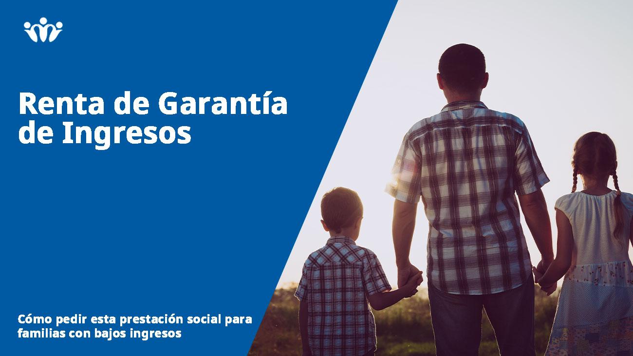 renta de garantía de ingresos