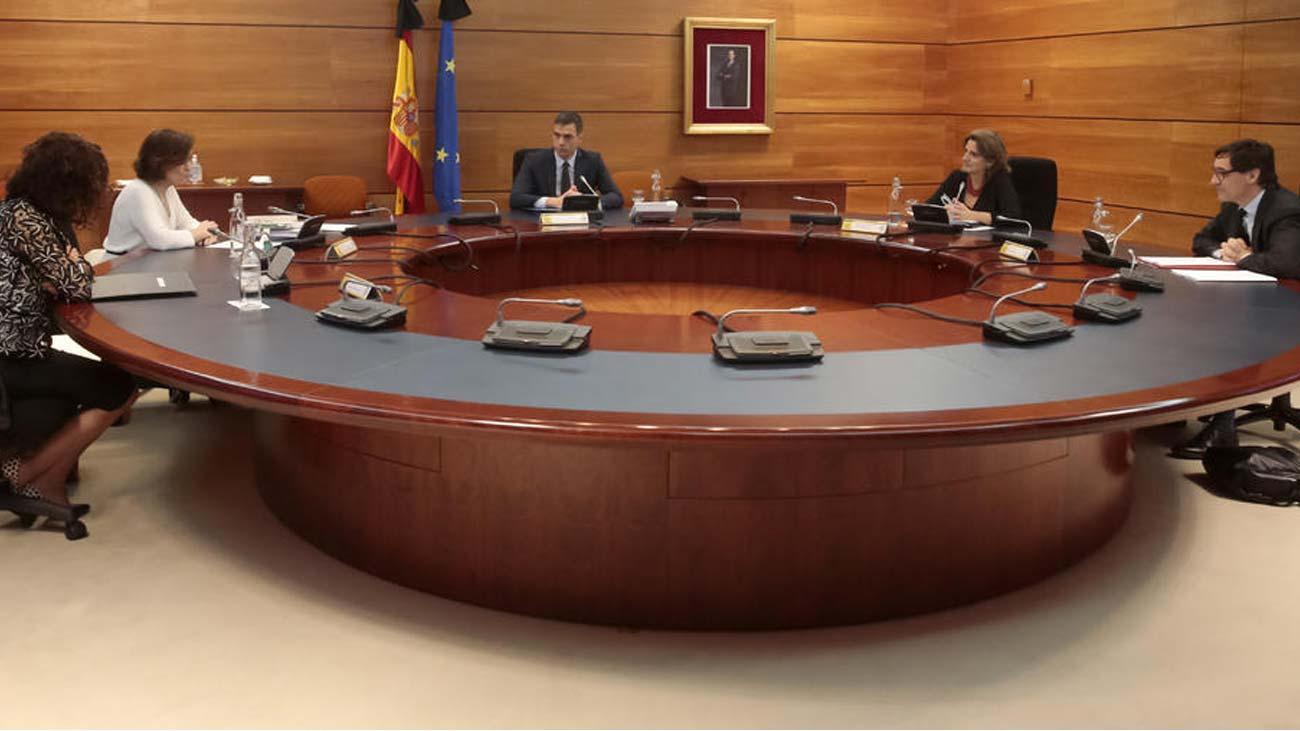 plan recuperacion gobierno empleo