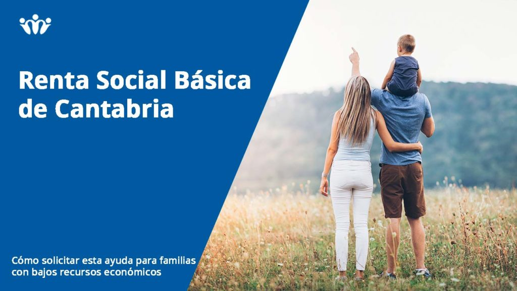 Renta Social Básica de Cantabria