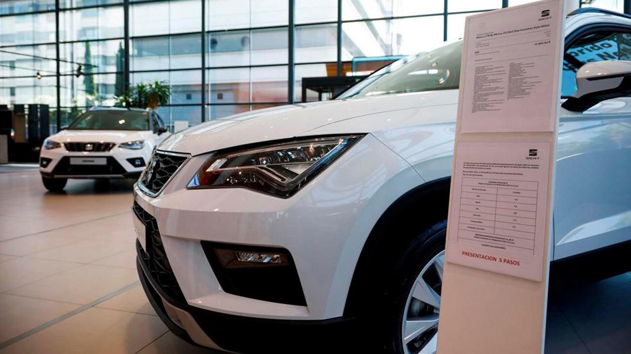 ayuda para comprar coches gobierno