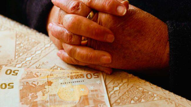 pensión máxima y mínima en 2021